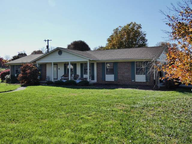 7629 Berkshire Blvd, Powell, TN 37849 (#1135879) :: Billy Houston Group