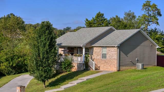 1520 Cloverdale Lane, Sevierville, TN 37862 (#1135889) :: Billy Houston Group