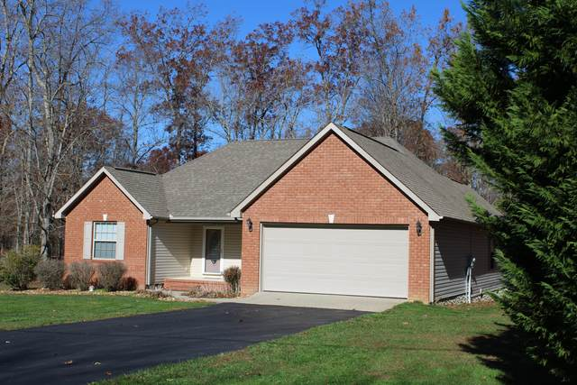 338 Swallows Crossing, Grimsley, TN 38565 (#1135895) :: Billy Houston Group