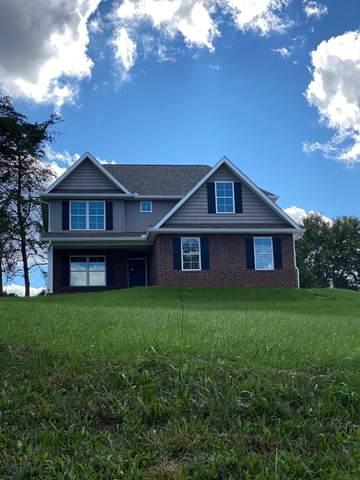 422 Golf View Drive, Maryville, TN 37801 (#1135903) :: Realty Executives Associates Main Street