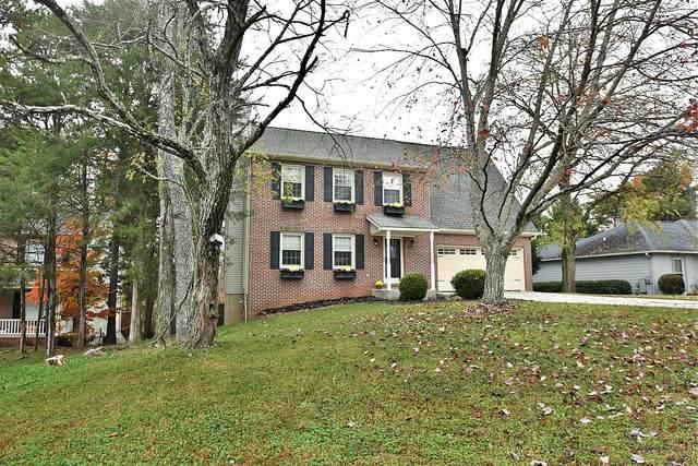 1309 Willow Grove Drive, Knoxville, TN 37932 (#1135918) :: Realty Executives Associates Main Street