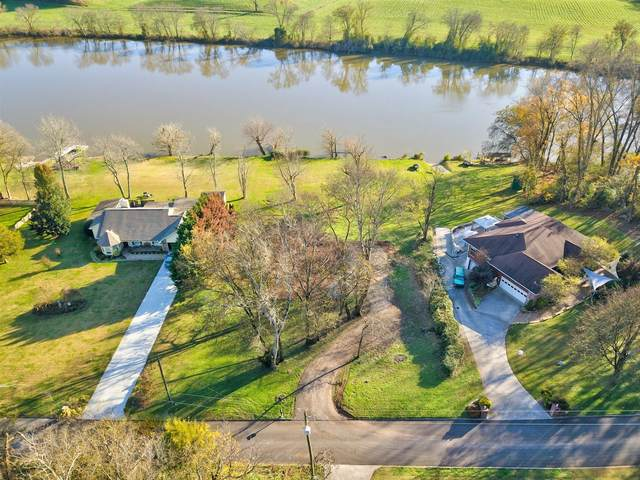 2932 Deep River Drive, Sevierville, TN 37876 (#1135923) :: Tennessee Elite Realty