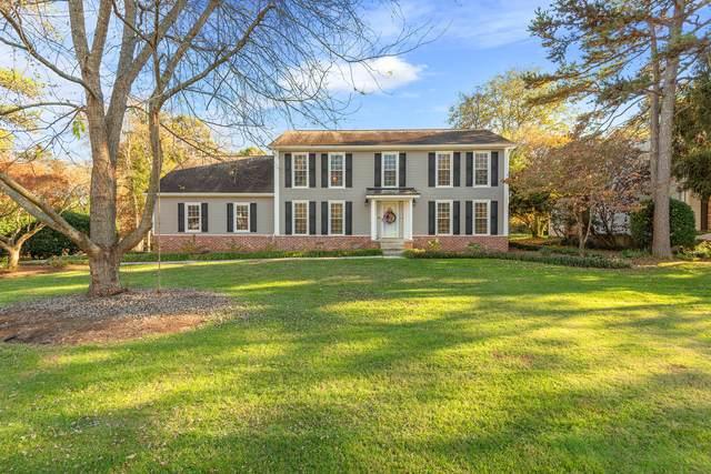 11812 N Monticello Drive, Knoxville, TN 37934 (#1135925) :: Realty Executives Associates Main Street