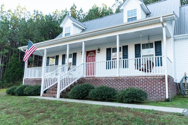 212 County Road 299, Sweetwater, TN 37874 (#1135928) :: Realty Executives Associates Main Street