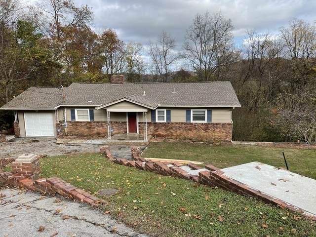 5307 Pinnacle Drive, Knoxville, TN 37914 (#1135935) :: Realty Executives