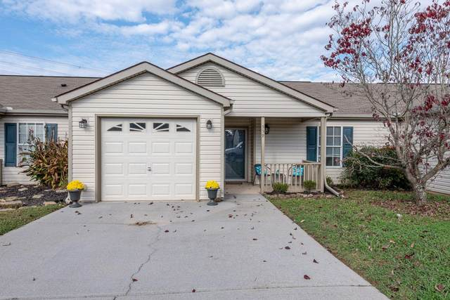 559 Ravenwood Drive, Maryville, TN 37801 (#1135938) :: Tennessee Elite Realty