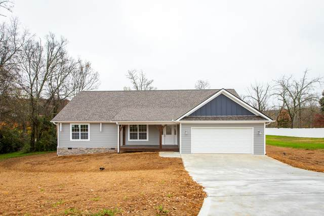 928 Houston Springs Rd. Rd, Greenback, TN 37742 (#1135945) :: Catrina Foster Group