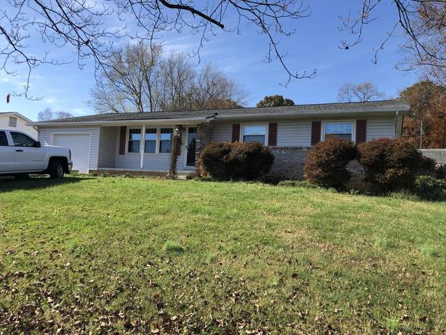 3415 Sprucewood Rd, Knoxville, TN 37921 (#1135946) :: Shannon Foster Boline Group