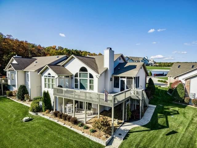 139-17 Lafayette Point, Fairfield Glade, TN 38558 (#1135951) :: Tennessee Elite Realty