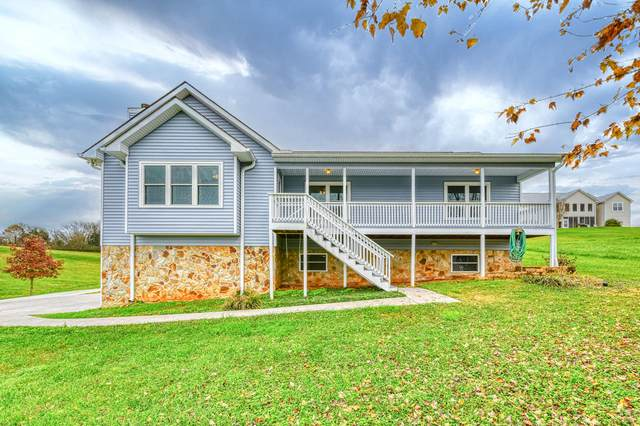 167 Marble View Drive, Kingston, TN 37763 (#1135958) :: The Cook Team