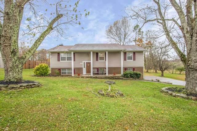 2331 Mark Lane, Maryville, TN 37803 (#1135967) :: Realty Executives Associates