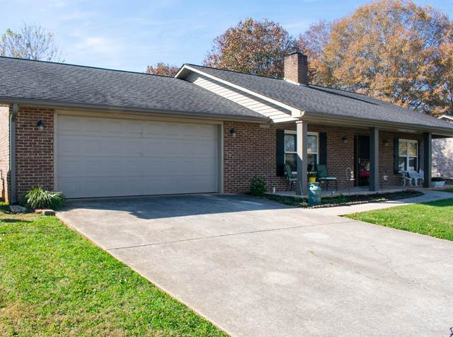 1415 Beaumont Ave, Maryville, TN 37803 (#1135975) :: Realty Executives Associates