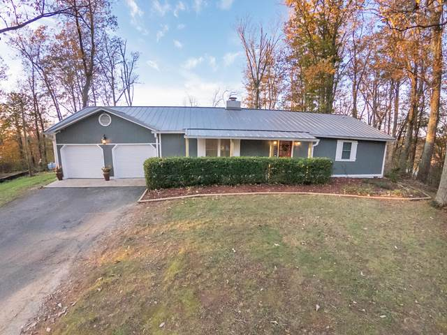 2110 SW Brentwood Tr, Cleveland, TN 37311 (#1136028) :: Realty Executives Associates Main Street