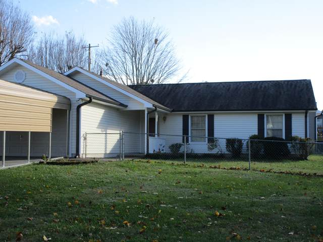 4601 Baverton Drive, Knoxville, TN 37921 (#1136029) :: Billy Houston Group