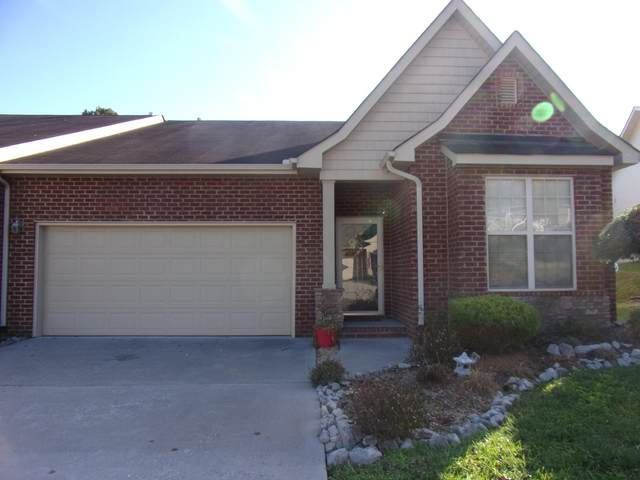 6126 Mcmillan Creek Drive, Knoxville, TN 37924 (#1136078) :: Billy Houston Group