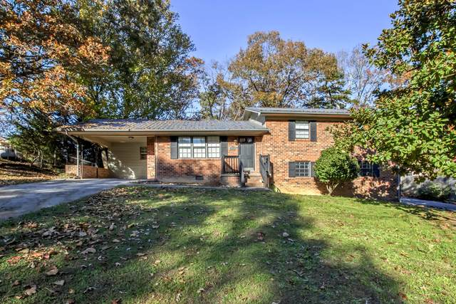 2850 Mcdaris Circle Se, Cleveland, TN 37323 (#1136087) :: The Cook Team