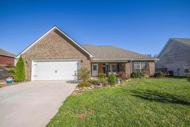 2209 Griffitts Mill Circle, Maryville, TN 37803 (#1136092) :: Realty Executives Associates Main Street
