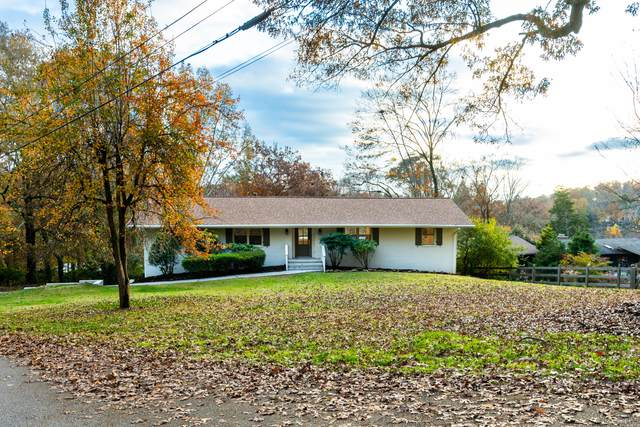 917 Bream Drive, Knoxville, TN 37922 (#1136096) :: Billy Houston Group