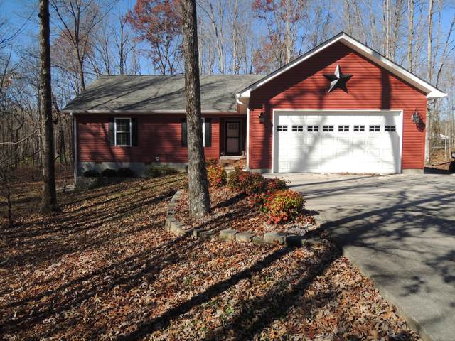 702 Stone Haven Trail Tr, Jamestown, TN 38556 (#1136101) :: Tennessee Elite Realty