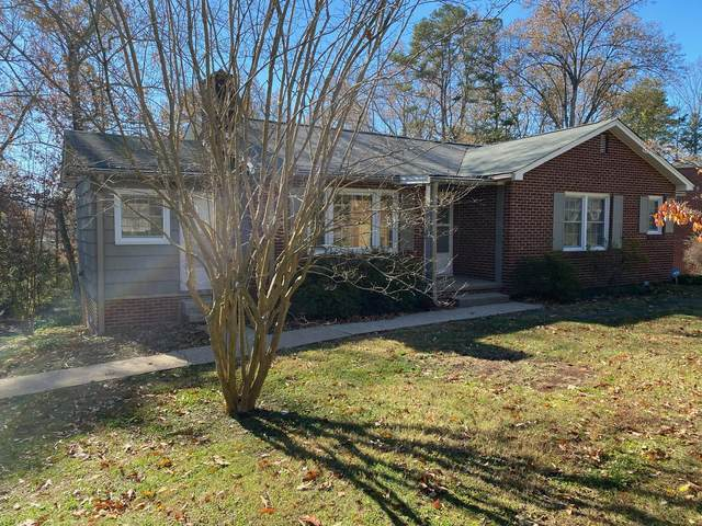 6015 Centerwood Drive, Knoxville, TN 37920 (#1136138) :: Realty Executives Associates Main Street