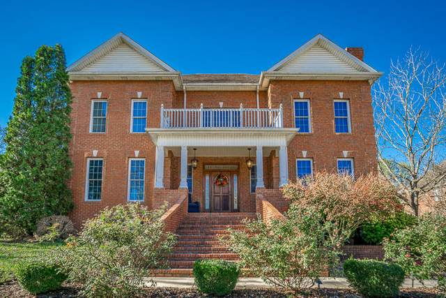739 S Maple Ave, Cookeville, TN 38501 (#1136147) :: Tennessee Elite Realty
