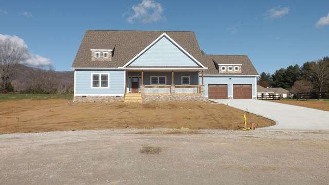141 Lilac Lane, Speedwell, TN 37870 (#1136151) :: Shannon Foster Boline Group