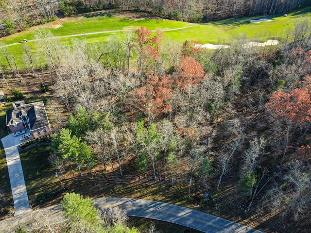 Lot 6 Forest Hill Dr, Crossville, TN 38558 (#1136163) :: Realty Executives Associates Main Street