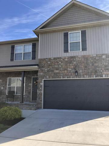 2418 Flannery Way Way, Powell, TN 37849 (#1136175) :: Realty Executives Associates