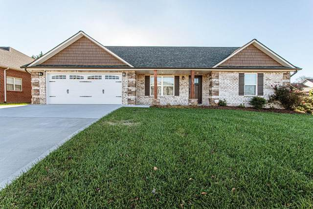 5634 Autumn Creek Drive, Knoxville, TN 37924 (#1136178) :: Realty Executives Associates