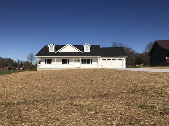 3619 Shelby Drive, Sevierville, TN 37862 (#1136183) :: Realty Executives