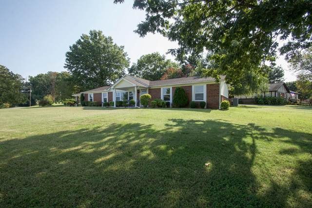 2917 Lake Forest Circle, Talbott, TN 37877 (#1136190) :: Realty Executives Associates