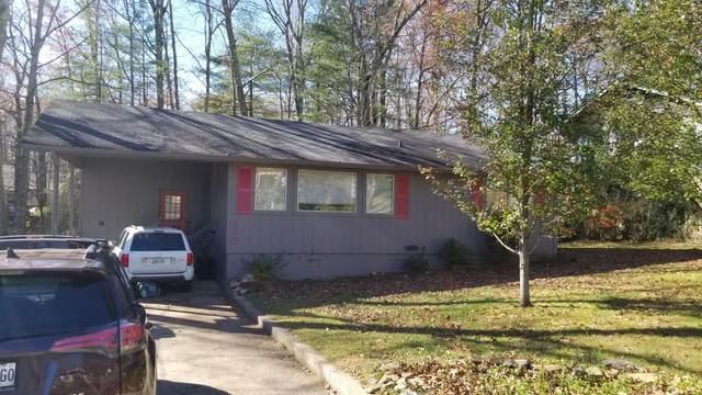 110 Jasper Drive, Crossville, TN 38558 (#1136191) :: Billy Houston Group