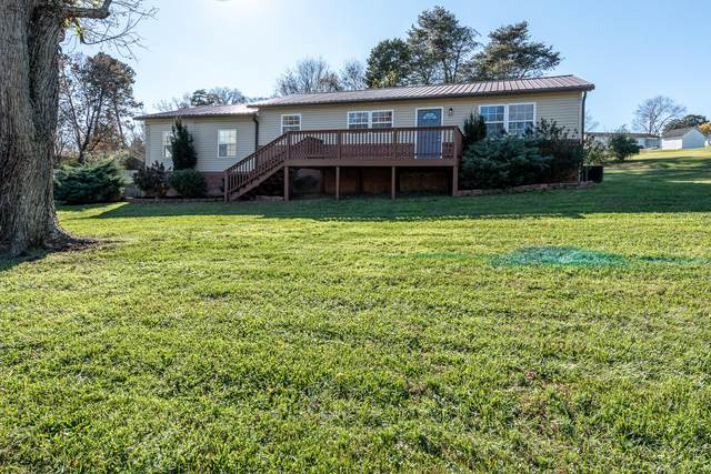 911 Davenport Rd, Maryville, TN 37801 (#1136193) :: Realty Executives