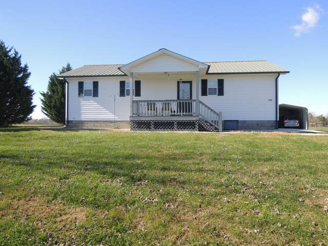 115 Akers Chapel Loop Loop, Jamestown, TN 38556 (#1136196) :: Realty Executives Associates Main Street