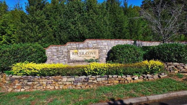469 Red Hill Lane, Greenback, TN 37742 (#1136201) :: Billy Houston Group