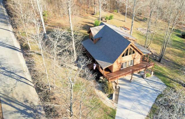 331 Tanzanite Tr, Tazewell, TN 37879 (#1136204) :: Realty Executives
