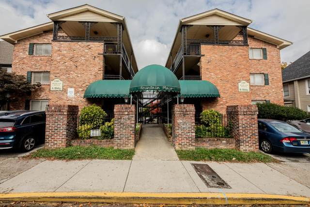1507 Highland Ave Apt B202, Knoxville, TN 37916 (#1136208) :: Tennessee Elite Realty