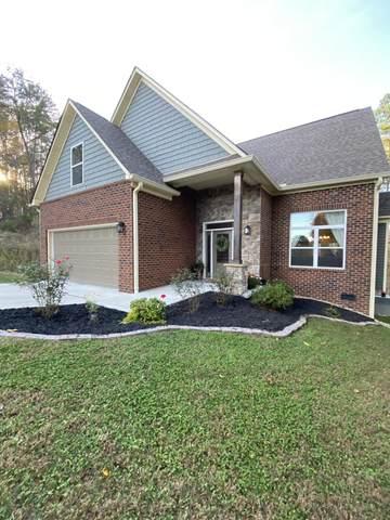 330 Branch Lane, Clinton, TN 37716 (#1136231) :: Realty Executives Associates Main Street