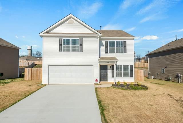 2534 Cottonwood Drive, Sevierville, TN 37876 (#1136243) :: Realty Executives Associates