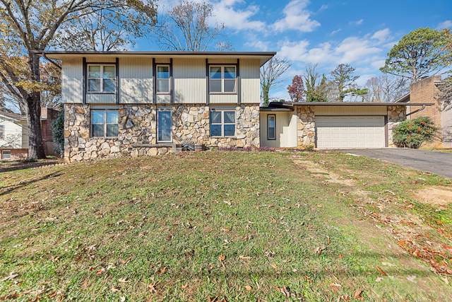 1520 La Paloma Drive, Knoxville, TN 37923 (#1136256) :: Shannon Foster Boline Group