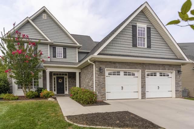 2813 Macy Blair Rd, Knoxville, TN 37931 (#1136258) :: Realty Executives Associates