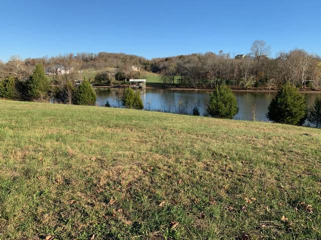 Pointe Vista Drive, Rockwood, TN 37854 (#1136265) :: Tennessee Elite Realty