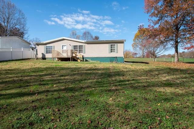 2802 New Blockhouse Rd, Maryville, TN 37803 (#1136320) :: Tennessee Elite Realty
