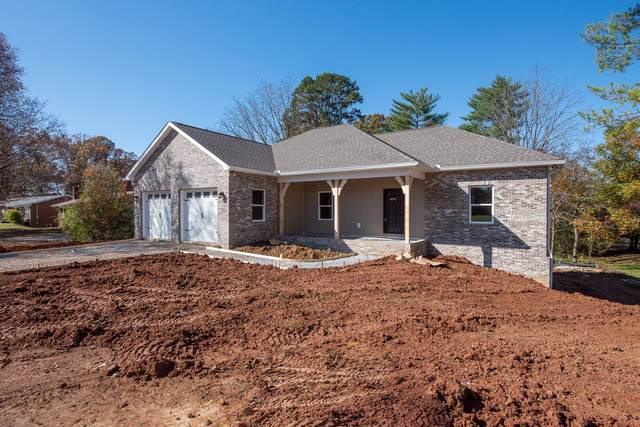 305 Merritt Rd, Maryville, TN 37804 (#1136325) :: Billy Houston Group