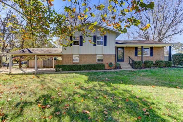 521 Overland Tr, Knoxville, TN 37919 (#1136328) :: Realty Executives Associates Main Street