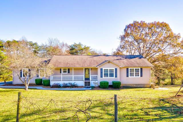 12704 Lovelace Rd, Knoxville, TN 37932 (#1136336) :: Shannon Foster Boline Group