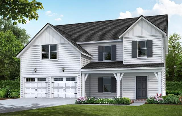 2027 Logan Drive, Maryville, TN 37803 (#1136350) :: Realty Executives Associates