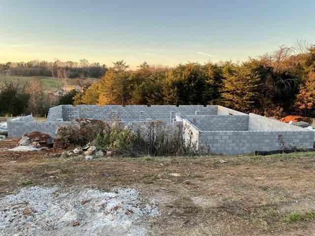 409 Cedar Creek Circle, Kodak, TN 37764 (#1136355) :: Tennessee Elite Realty