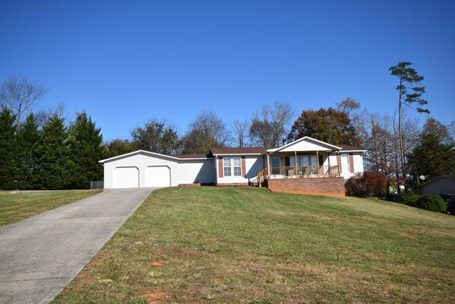 229 Westmoreland Court, Seymour, TN 37865 (#1136361) :: Tennessee Elite Realty