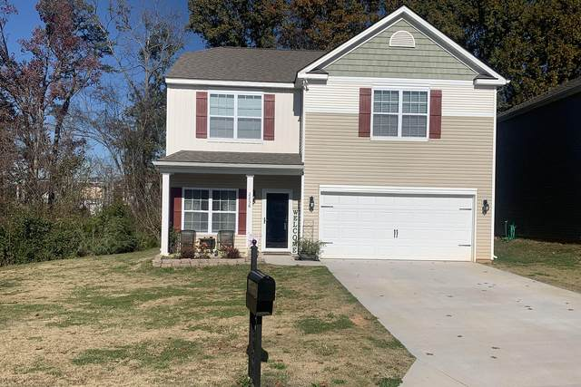 2238 Mccampbell Wells Way, Knoxville, TN 37924 (#1136364) :: Shannon Foster Boline Group